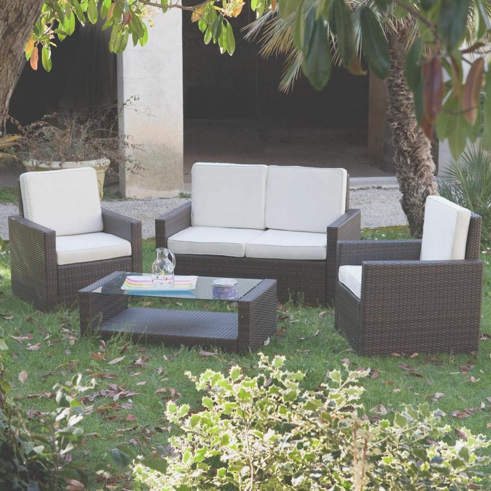 Salon de jardin leclerc bois d\'arcy - Jardin piscine et Cabane