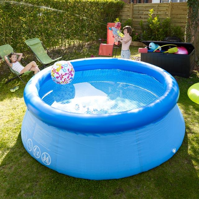 Piscine Intex Gifi : piscine gonflable rectangulaire gifi jardin piscine et ~ Nature-et-papiers.com Idées de Décoration