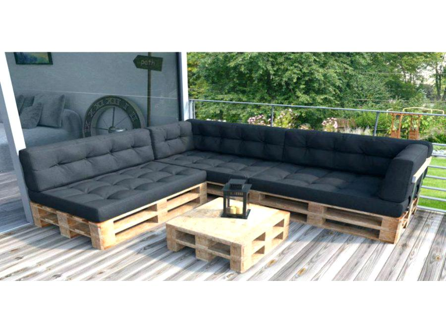 palette pour salon de jardin coussin pour salon de jardin. Black Bedroom Furniture Sets. Home Design Ideas