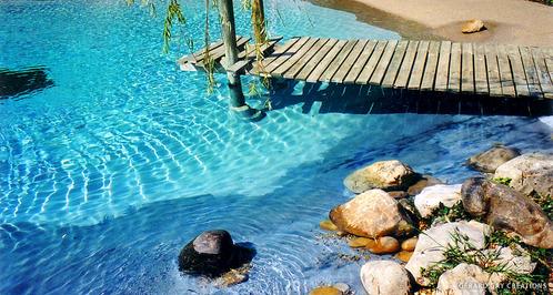 construire une piscine en epdm jardin piscine et cabane. Black Bedroom Furniture Sets. Home Design Ideas