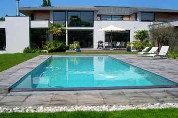 Construire sa piscine budget