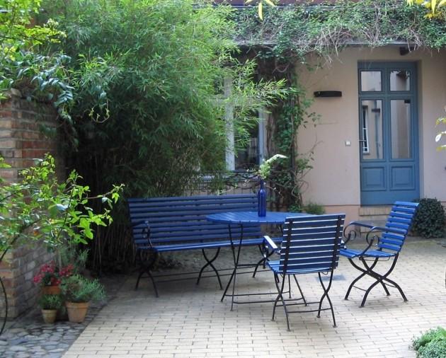 Petit salon de jardin mr bricolage - Jardin piscine et Cabane