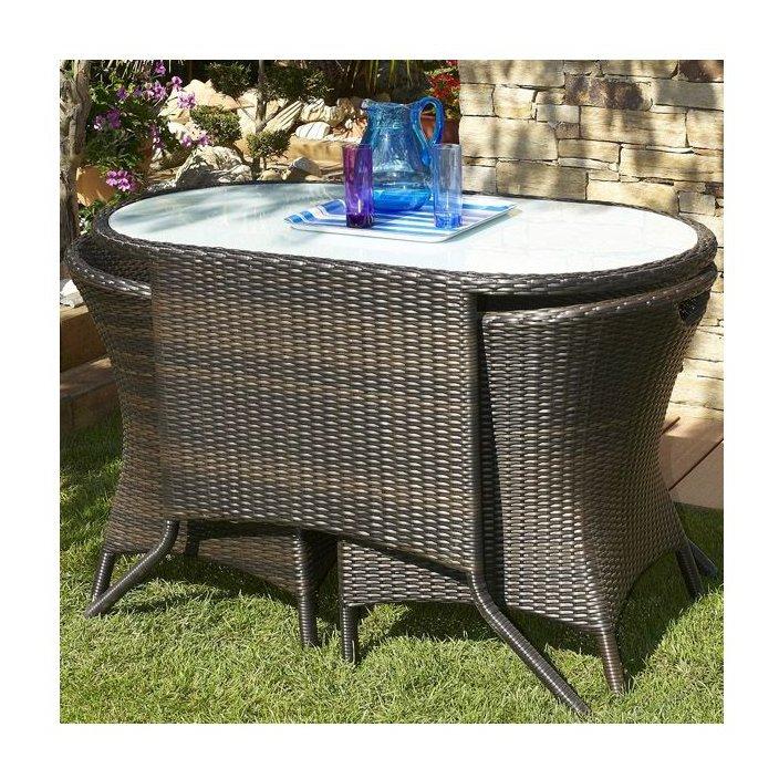 salon de jardin encastrable 2 places pas cher jardin. Black Bedroom Furniture Sets. Home Design Ideas