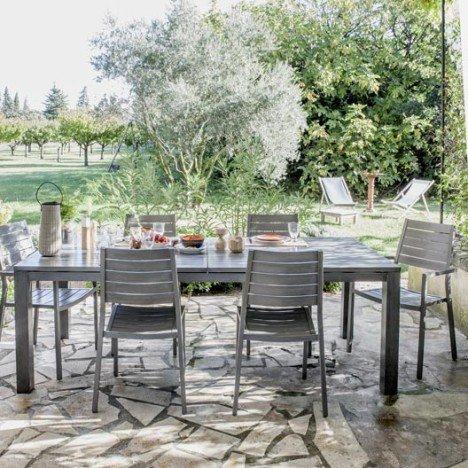 Table Niagara Leroy Merlin