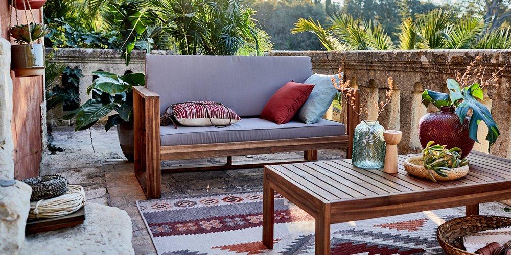 Salon de jardin c\'est discount - Jardin piscine et Cabane