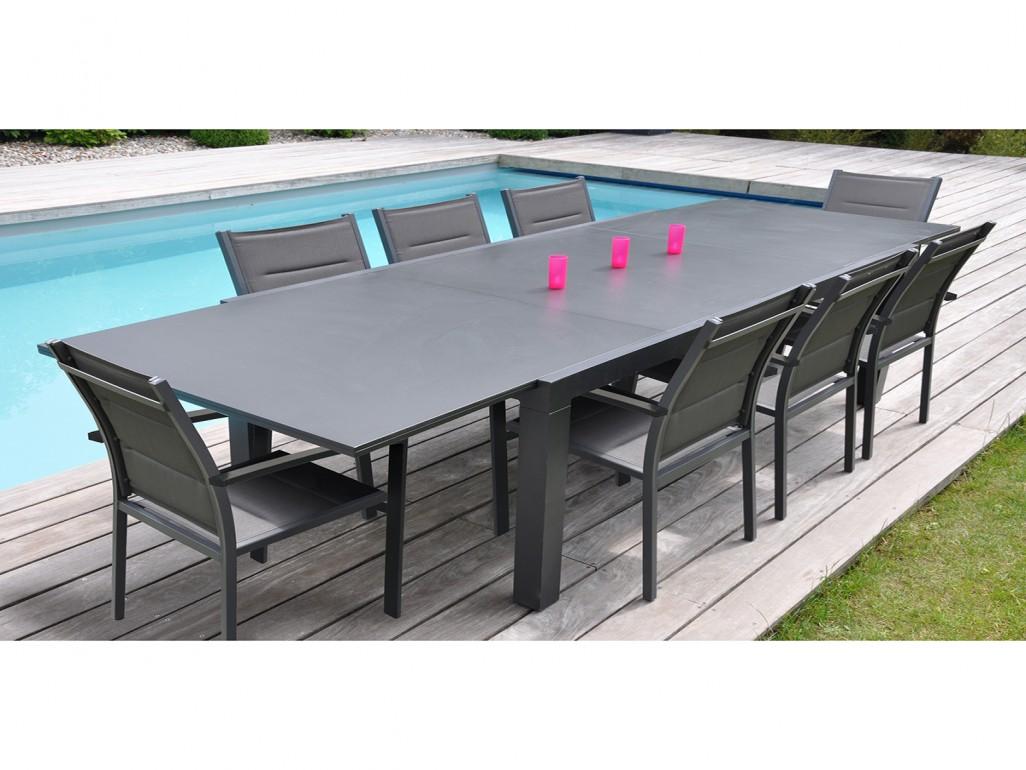 Salon de jardin carrefour valentin - Jardin piscine et Cabane