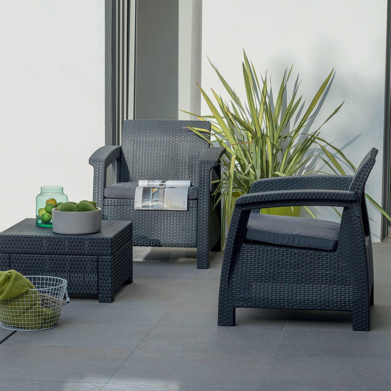 Best Salon De Jardin Bas Vegas de Design - Idées décoration ...