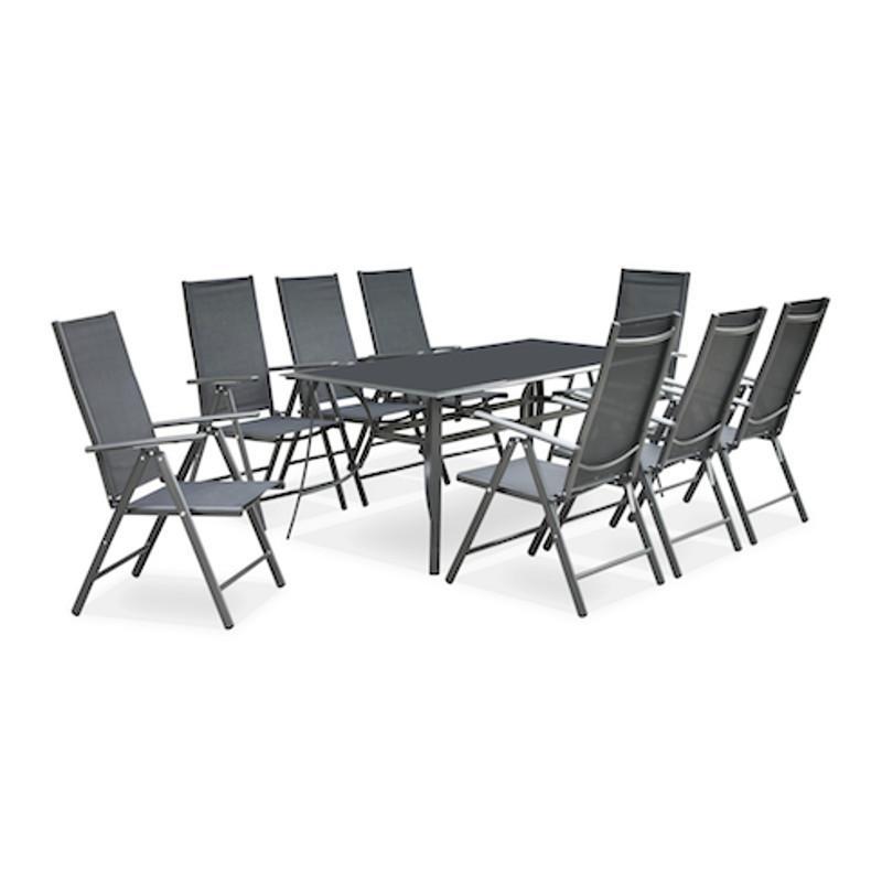 Hespéride, Mobilier de Jardin Design, Table, Salon de Jardin