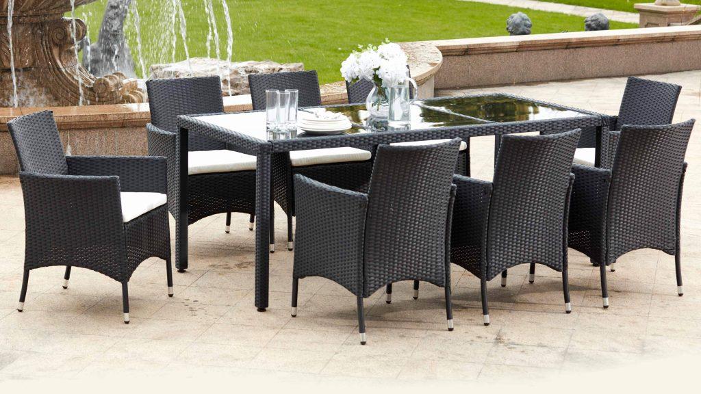 salon de jardin resine plastique jardin piscine et cabane. Black Bedroom Furniture Sets. Home Design Ideas