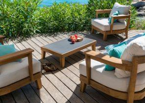 Salon de jardin magasin vert concarneau - Jardin piscine et Cabane