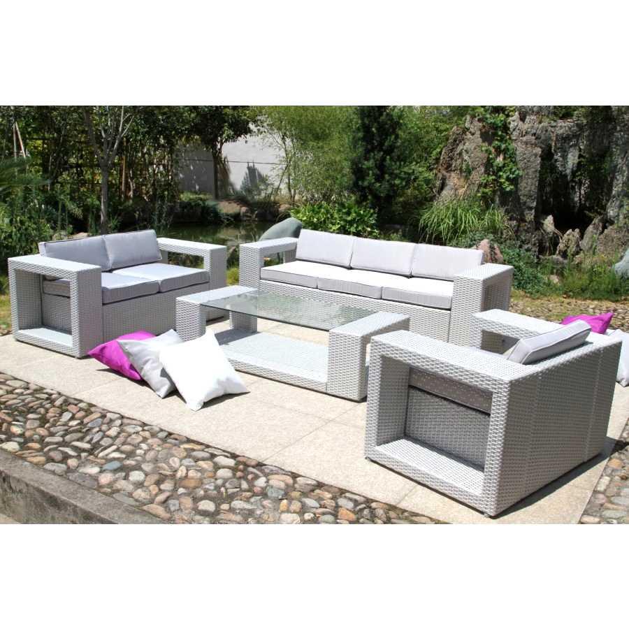 Mobilier de jardin chez mr bricolage jardin piscine et - Salon de jardin monsieur bricolage ...