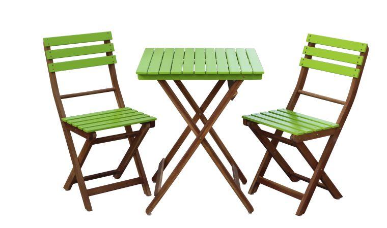 Salon de jardin table haute pas cher