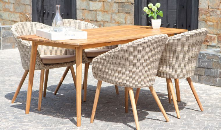Fauteuil De Jardin En Rsine. Table With Fauteuil De Jardin En Rsine ...