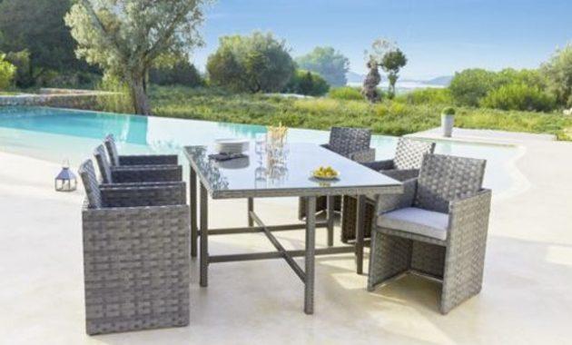Salon de jardin carrefour nimes - Jardin piscine et Cabane