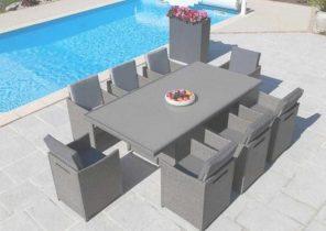 Salon de jardin resine super u - Jardin piscine et Cabane