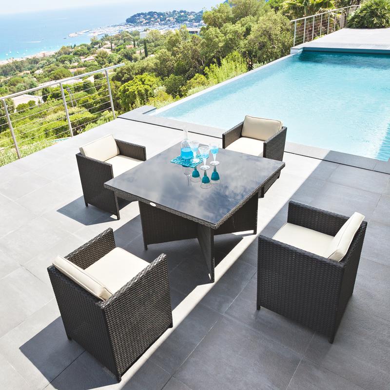 Salon de jardin hesperide forum - Jardin piscine et Cabane
