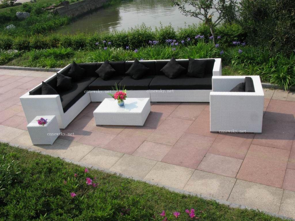 Salon de jardin en palette achat - Jardin piscine et Cabane