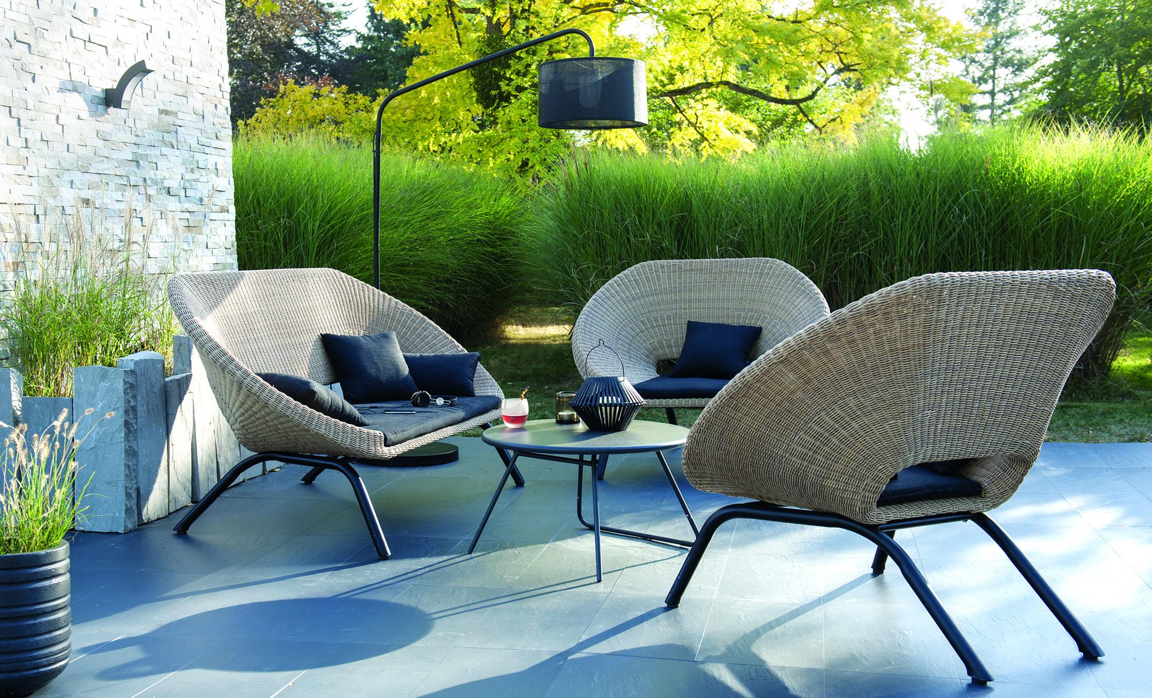Table Salon De Jardin Castorama