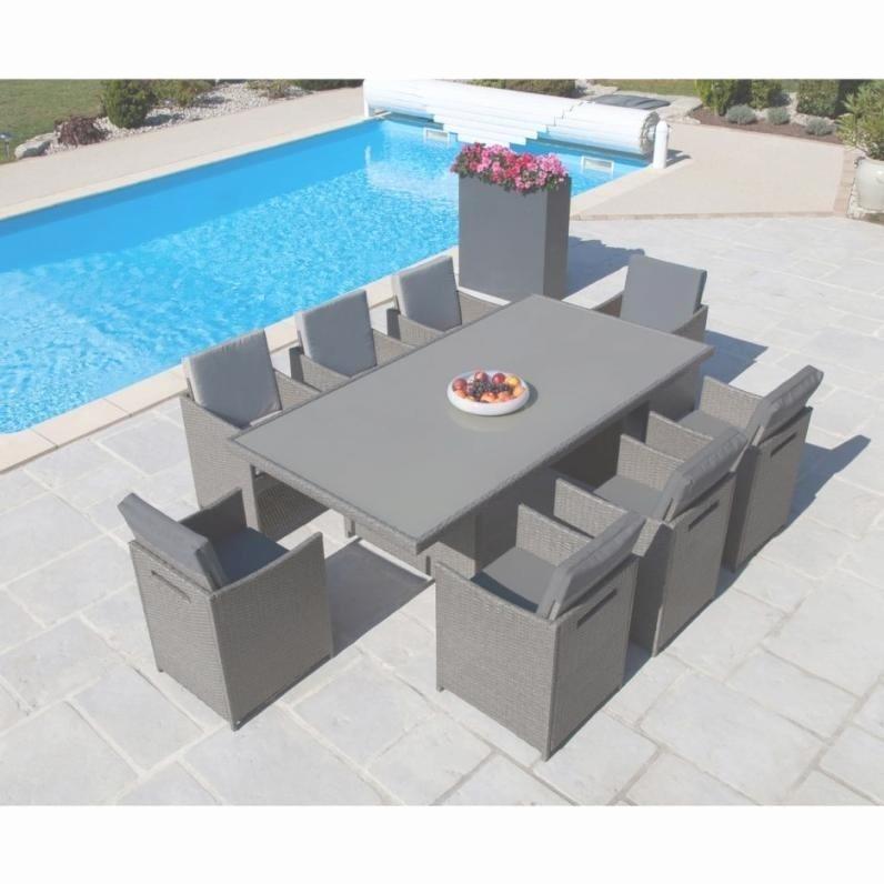 Salon de jardin hyper u saintes - Jardin piscine et Cabane