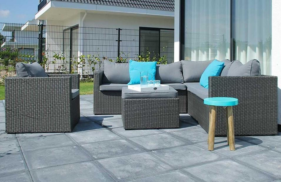 Renover un salon de jardin en resine - Jardin piscine et Cabane