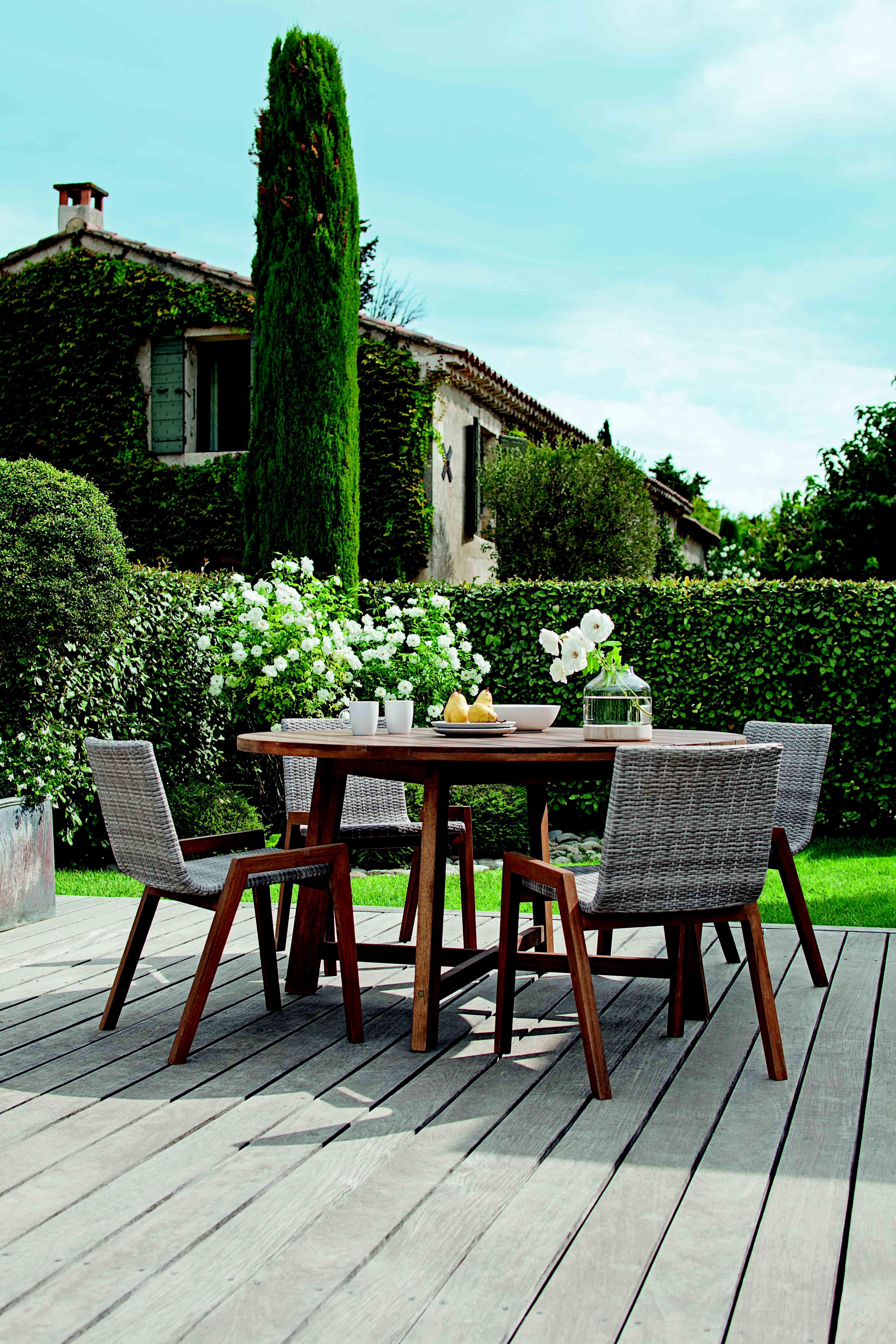 chaise salon de jardin jardiland jardin piscine et cabane. Black Bedroom Furniture Sets. Home Design Ideas
