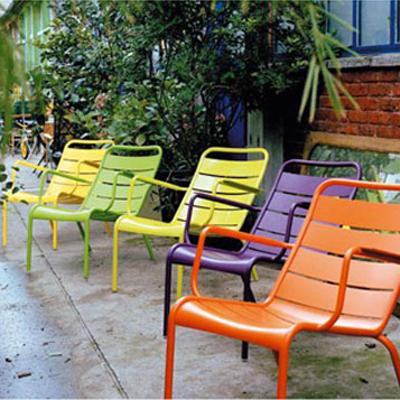 Salon de jardin fermob pas cher - Jardin piscine et Cabane
