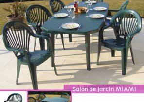 Salon de jardin Archives - Page 6 sur 58 - Jardin piscine et Cabane