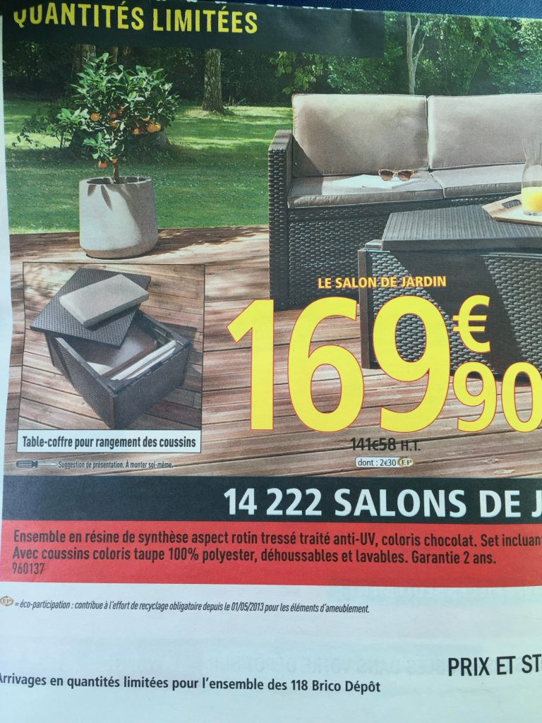 brico depot nantes salon de jardin jardin piscine et cabane. Black Bedroom Furniture Sets. Home Design Ideas