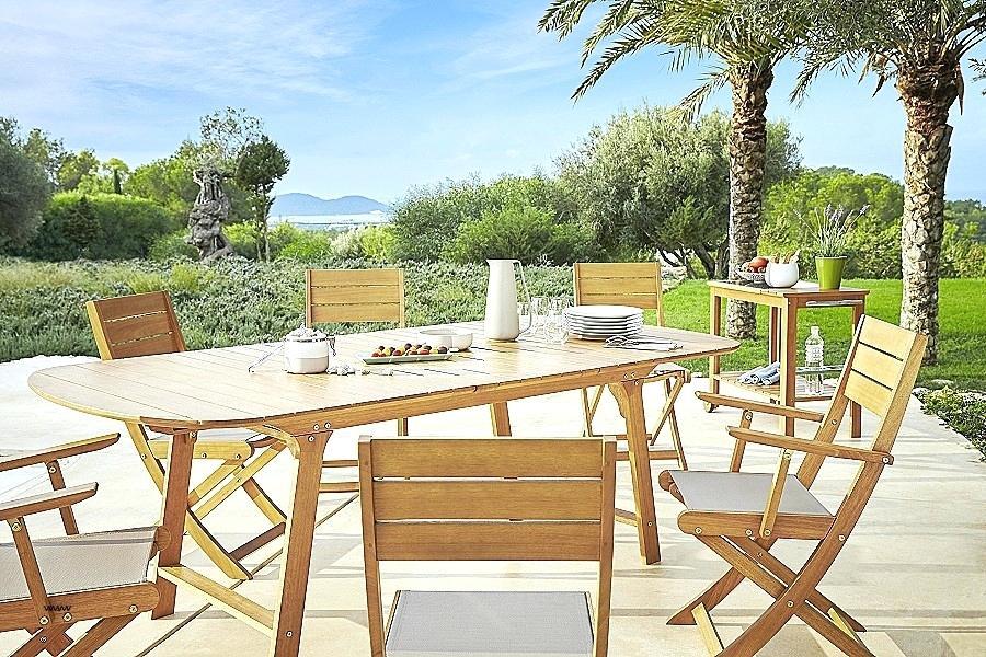 Salon de jardin carrefour boisseuil jardin piscine et cabane for Carrefour table a manger