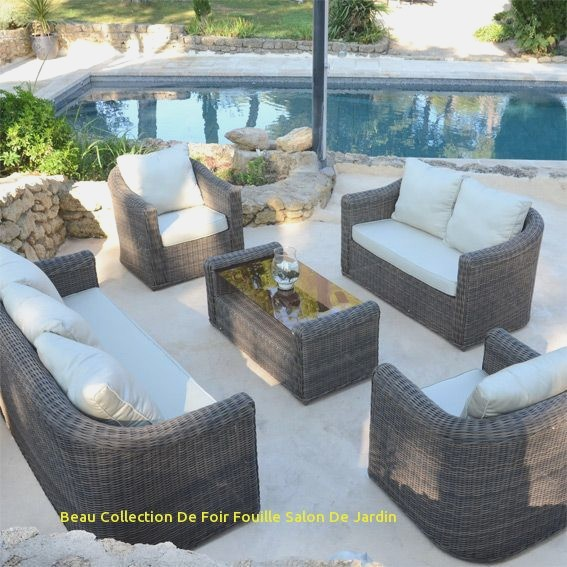 salon de jardin foire fouille 2018 jardin piscine et cabane. Black Bedroom Furniture Sets. Home Design Ideas