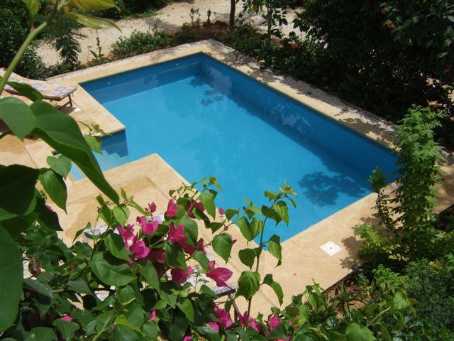 Construire piscine senegal prix